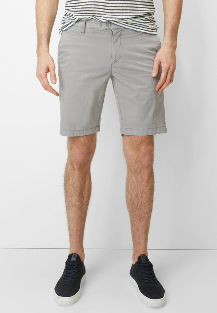 Marc O'Polo - Shorts - gray