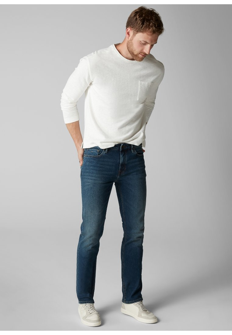 Marc O'Polo Jeans slim fit - blue