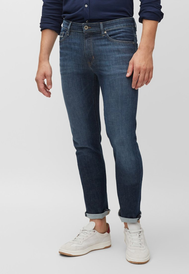Marc O'Polo - Jeans Slim Fit - blue