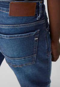 Marc O'Polo - Jeans slim fit - blue - 4