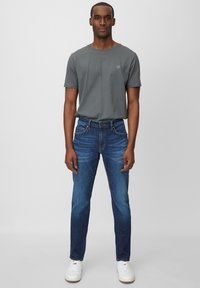 Marc O'Polo - Jeans slim fit - blue - 1