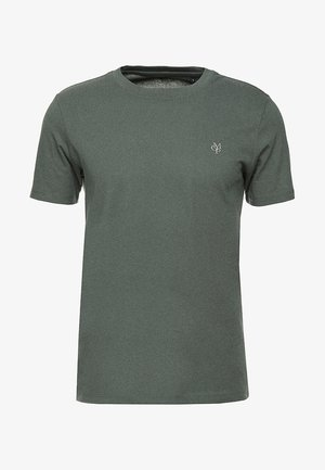 C-NECK - T-shirts basic - mangrove