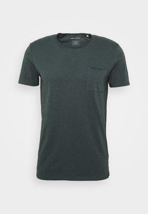 T-shirt basic - mangrove