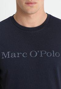 Marc O'Polo - T-shirt print - deep ocean - 3