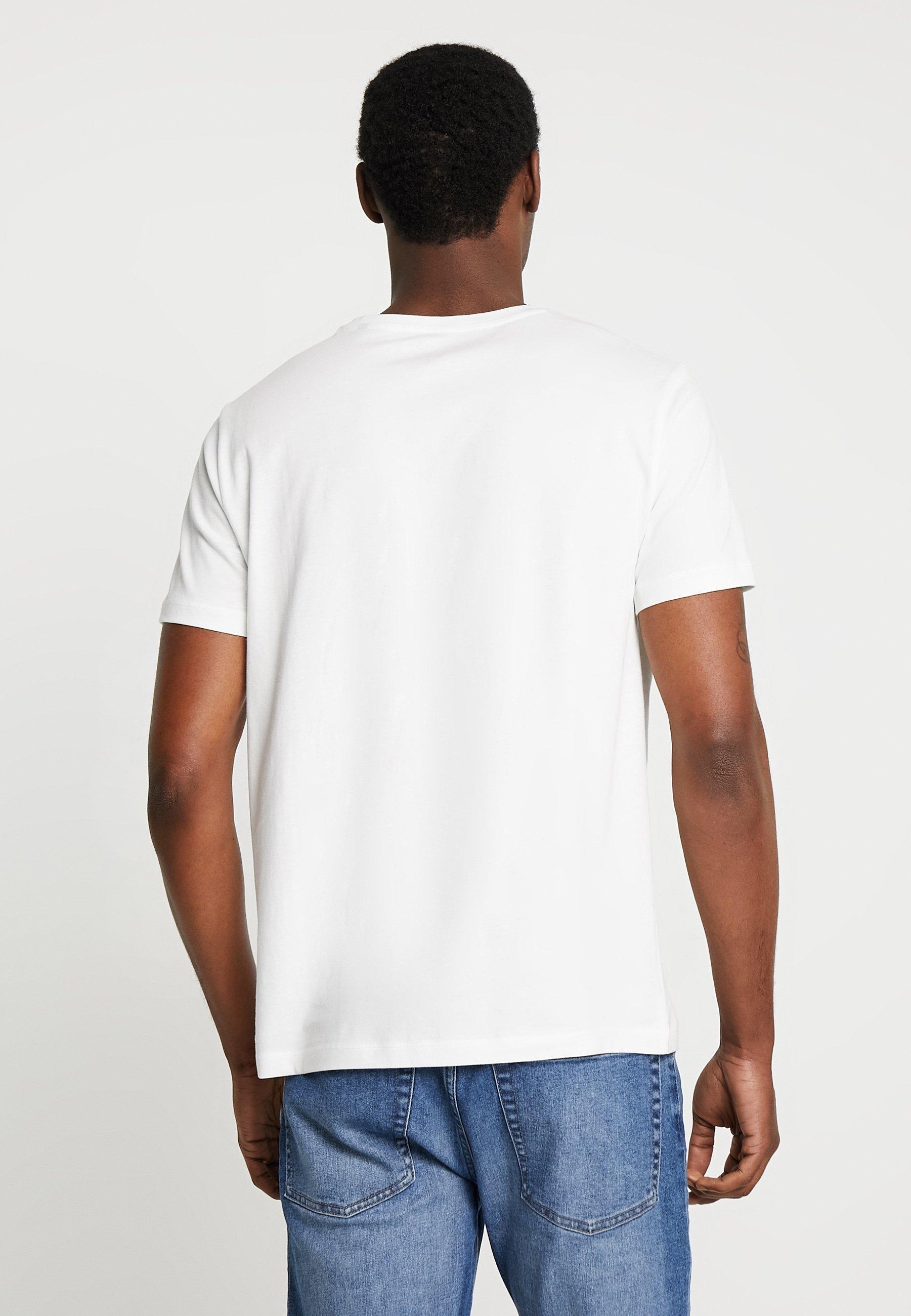 Marc O'polo ImpriméEgg White T shirt zMUVSp