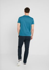 Marc O'Polo - SHORT SLEEVE - T-shirts med print - dragon fly - 2