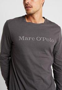 Marc O'Polo - Topper langermet - gray - 4
