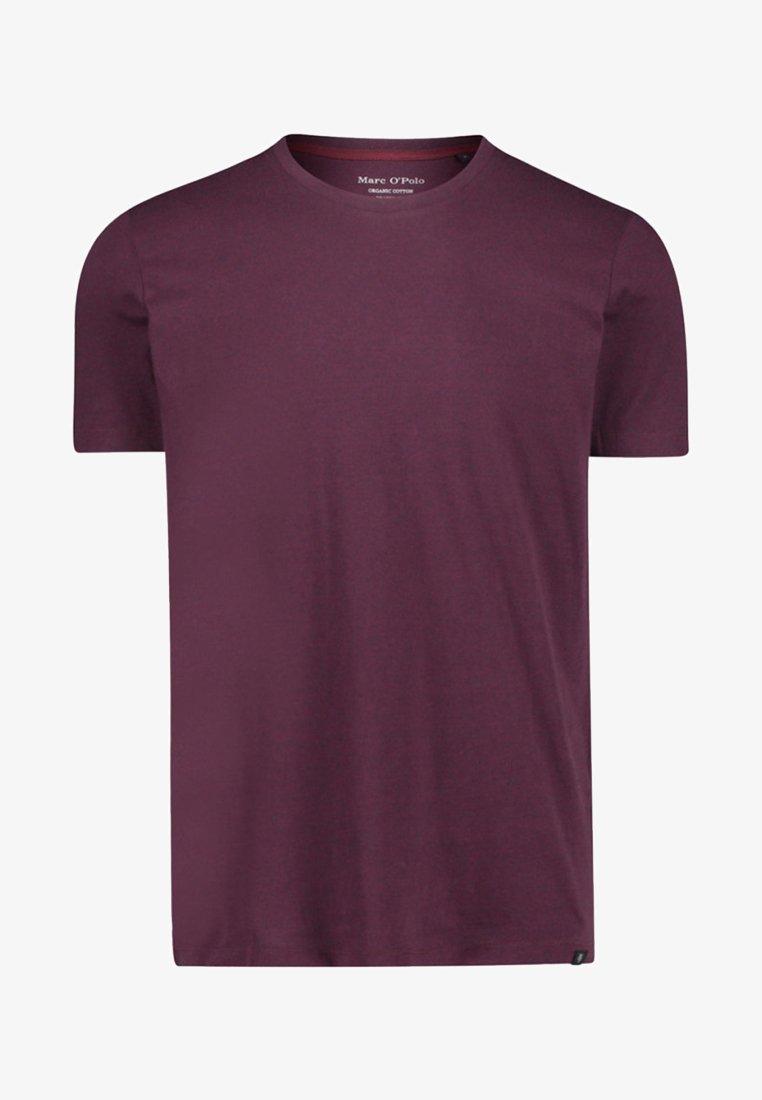 Marc O'Polo - Basic T-shirt - purple