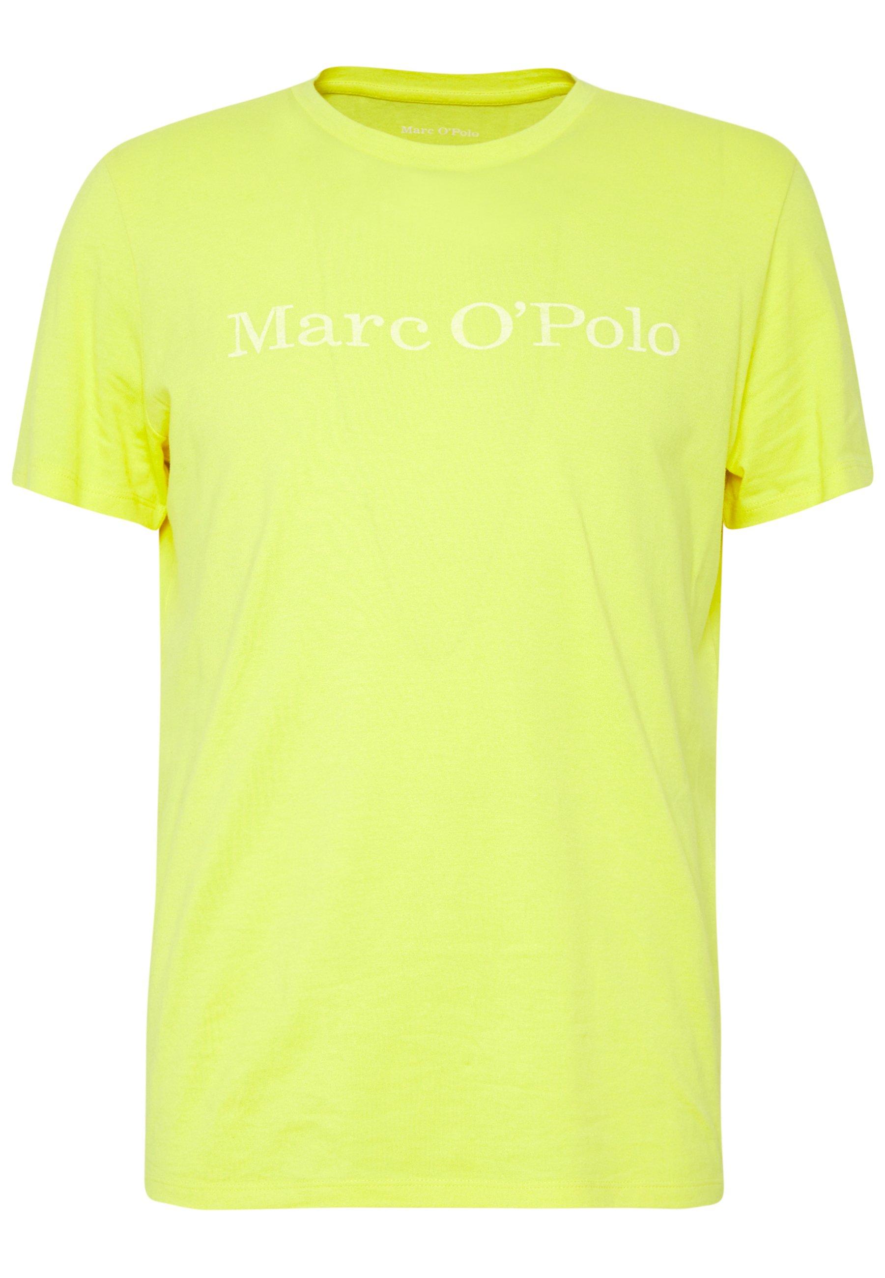 Marc O\'polo Short Sleeve - T-shirt Con Stampa Verdant Green fG0Ea