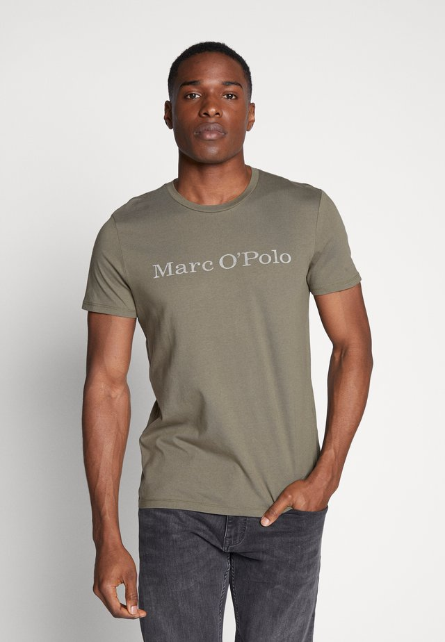 SHORT SLEEVE - T-shirt med print - sea turtle
