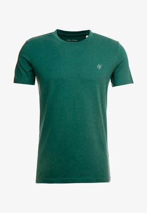 T-shirt basic - bistro green