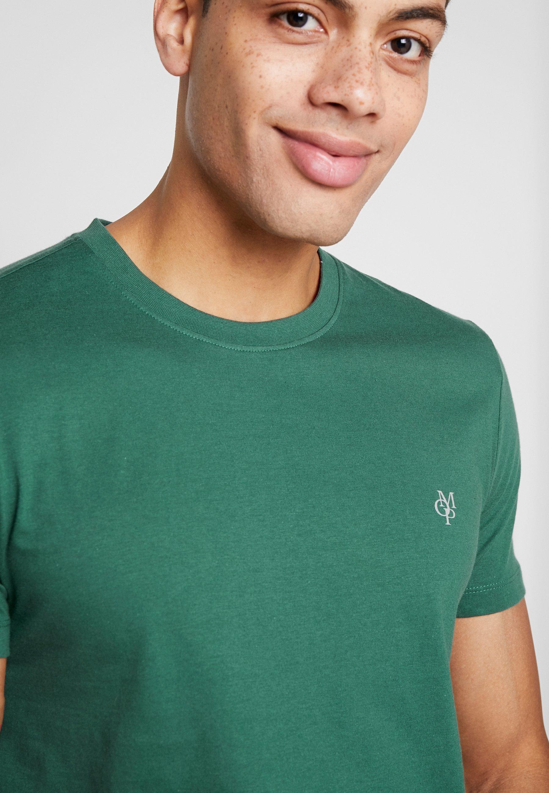 Marc O'Polo T-shirt basic - bistro green