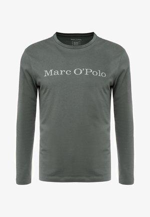 LONGSLEEVE ROUND NECK - Camiseta de manga larga - mangrove