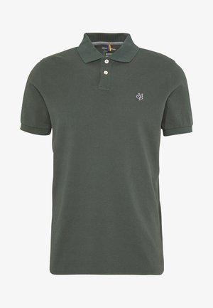 SLI - Polo shirt - mangrove