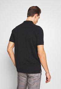Marc O'Polo - SLI - Polo shirt - black - 2