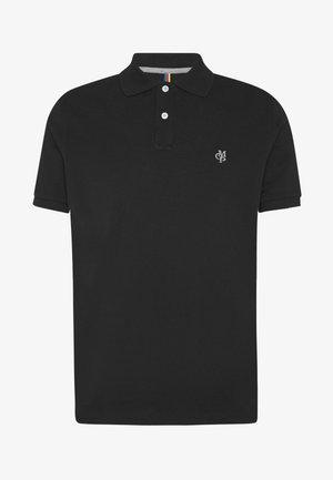SLI - Poloshirt - black