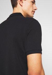 Marc O'Polo - SLI - Polo shirt - black - 5