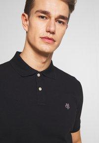 Marc O'Polo - SLI - Polo shirt - black - 3