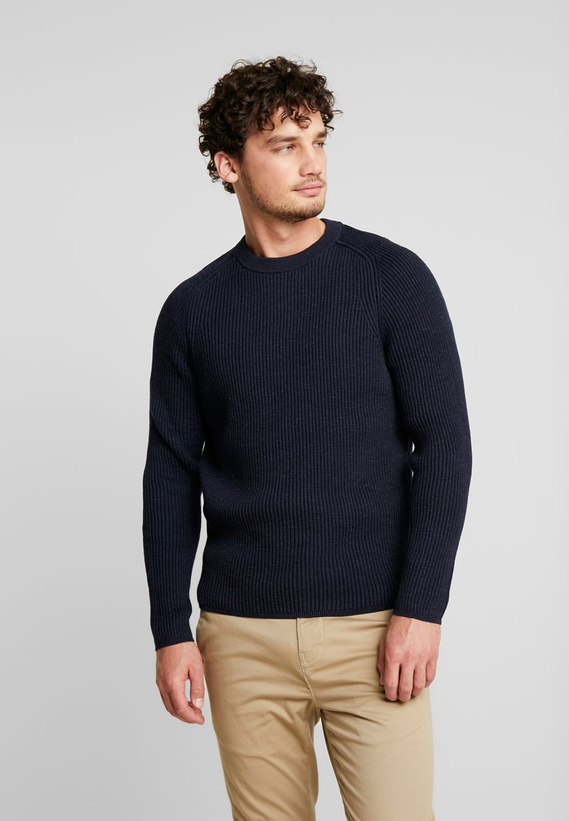 Marc O'Polo - Pullover - total eclipse