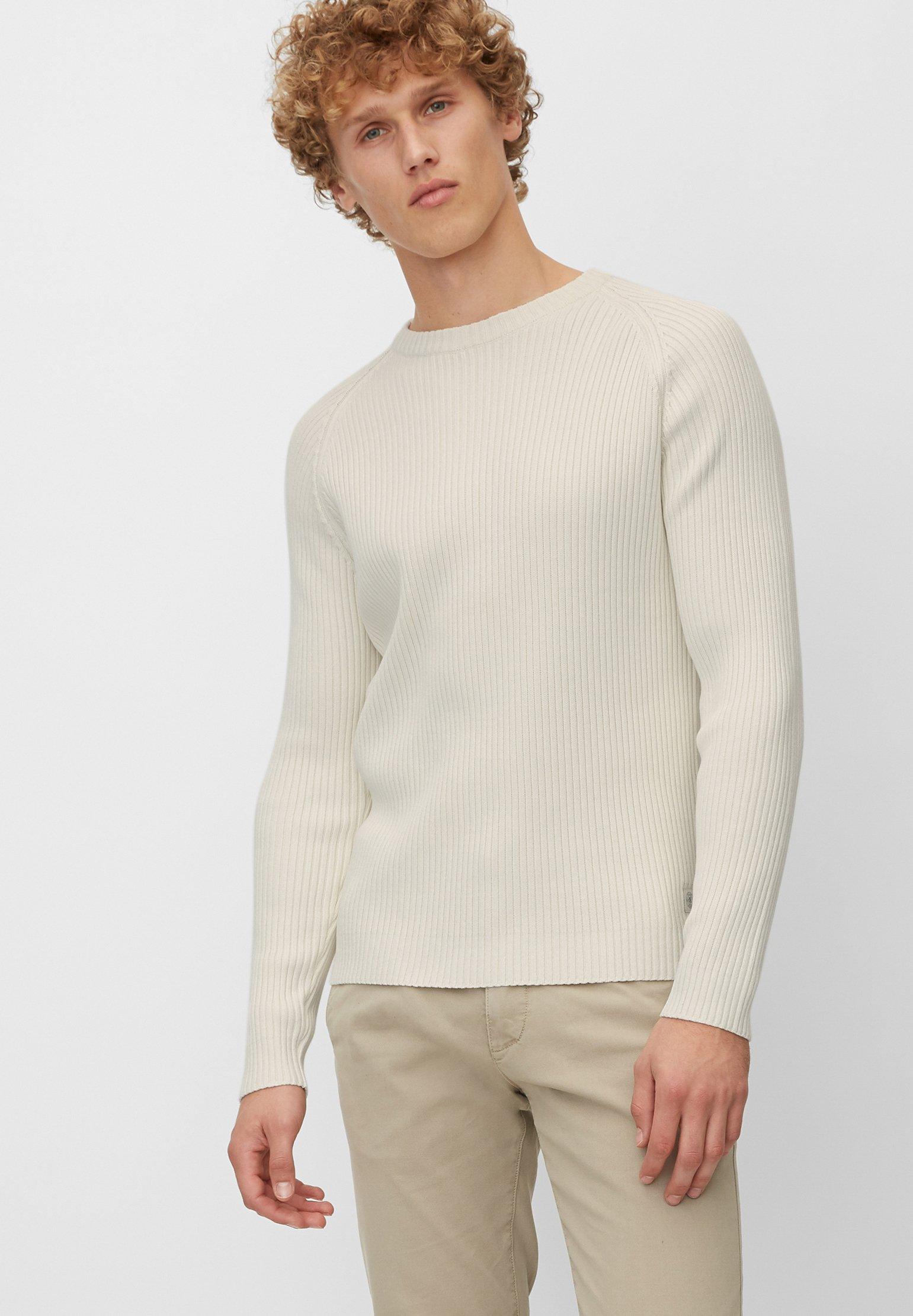 Marc O'Polo Sweter - white