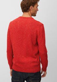 Marc O'Polo - Sweter - red - 2