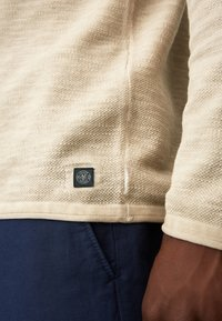 Marc O'Polo - Jumper - beige - 4