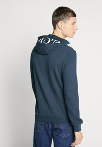 Marc O'Polo - Sweat à capuche - dark blue - 2