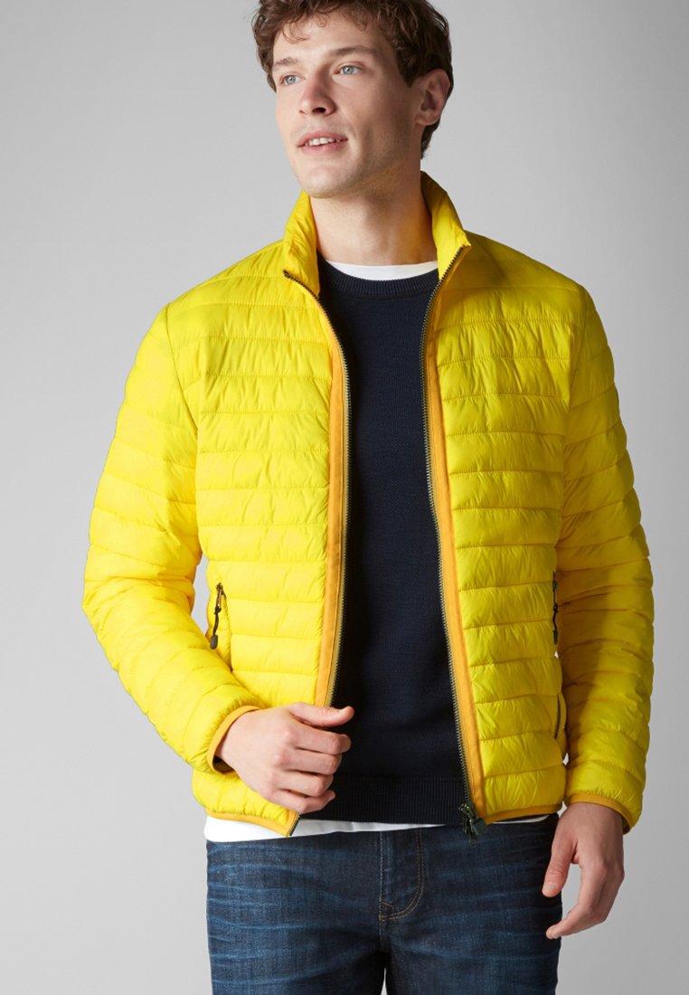 Marc O'Polo - Light jacket - yellow