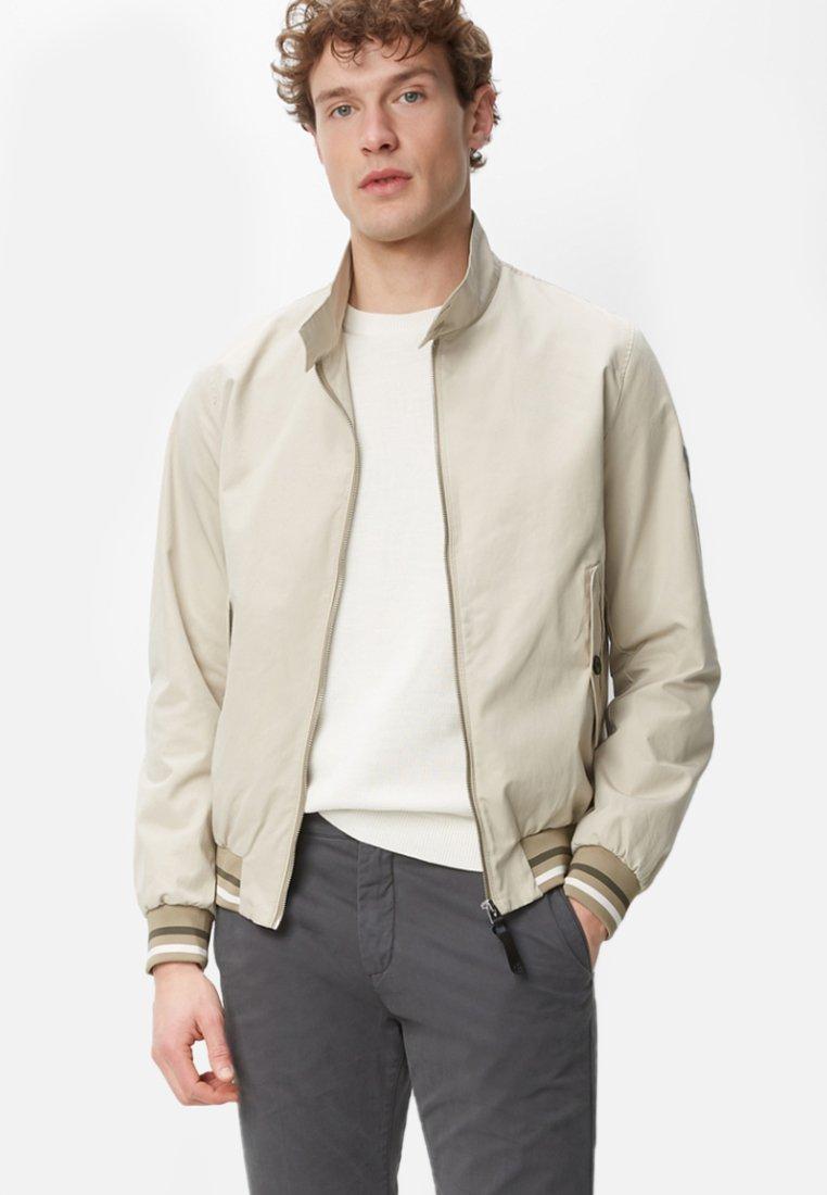 Marc O'Polo - Übergangsjacke - beige