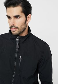 Marc O'Polo - SPORT - Lehká bunda - black - 5
