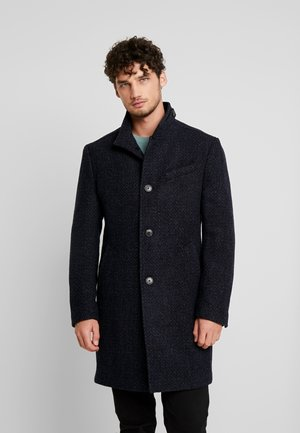 COAT LONG SLEEVE - Short coat - total eclipse
