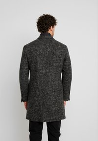 Marc O'Polo - COAT REGULAR FIT LONG SLEEVE - Zimní kabát - dark grey melange - 2