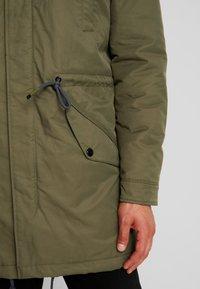 Marc O'Polo - Winter coat - grape leaf - 3