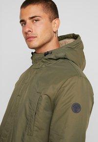 Marc O'Polo - Winter coat - grape leaf - 6