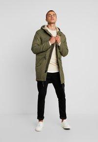 Marc O'Polo - Winter coat - grape leaf - 1