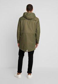 Marc O'Polo - Winter coat - grape leaf - 2