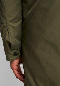 Marc O'Polo - Winter coat - grape leaf - 4