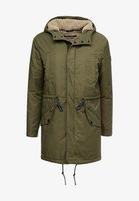 Marc O'Polo - Winter coat - grape leaf - 5