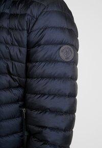 Marc O'Polo - REGULAR FIT - Lett jakke - dark blue - 5
