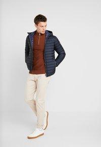 Marc O'Polo - REGULAR FIT - Lett jakke - dark blue - 1