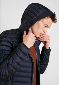 Marc O'Polo - REGULAR FIT - Lett jakke - dark blue - 3
