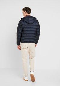Marc O'Polo - REGULAR FIT - Lett jakke - dark blue - 2