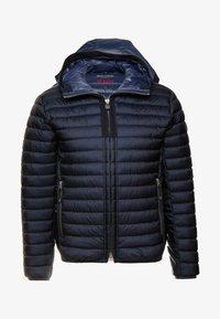 Marc O'Polo - REGULAR FIT - Lett jakke - dark blue - 4