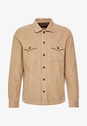 Summer jacket - sepia tint