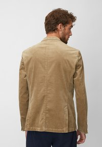 Marc O'Polo - SHAPED FIT - blazer - beige - 2