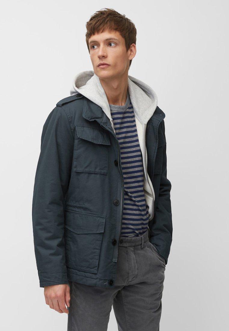 Marc O'Polo - Light jacket - blue
