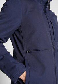 Marc O'Polo - SPORTS JACKET - Summer jacket - total eclipse - 5