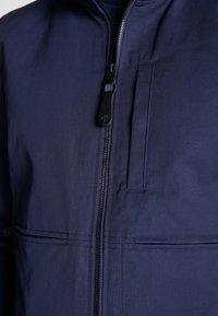 Marc O'Polo - SPORTS JACKET - Summer jacket - total eclipse - 3