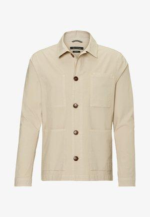 Summer jacket - pure cashmere