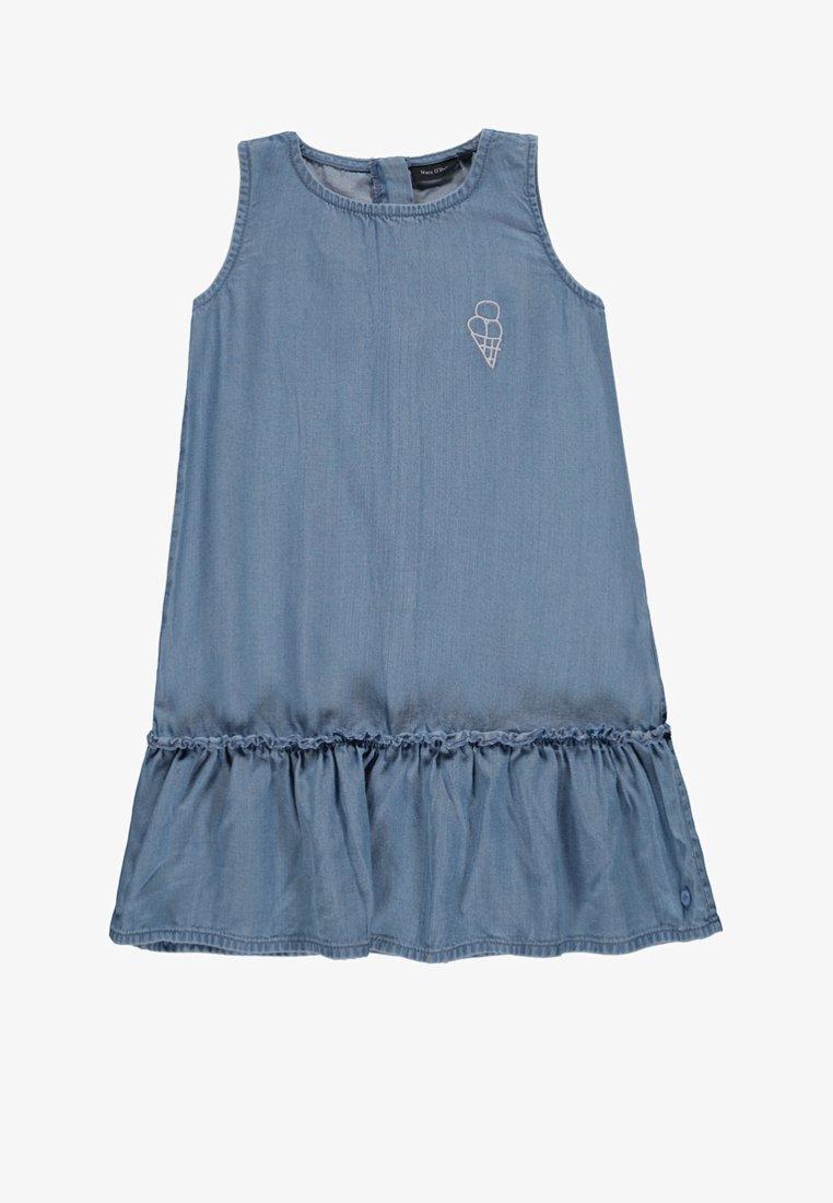 Marc O'Polo - Denim dress - blue
